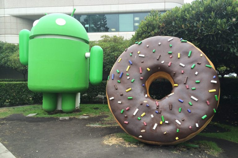 Google is getting rid of dessert names for Android