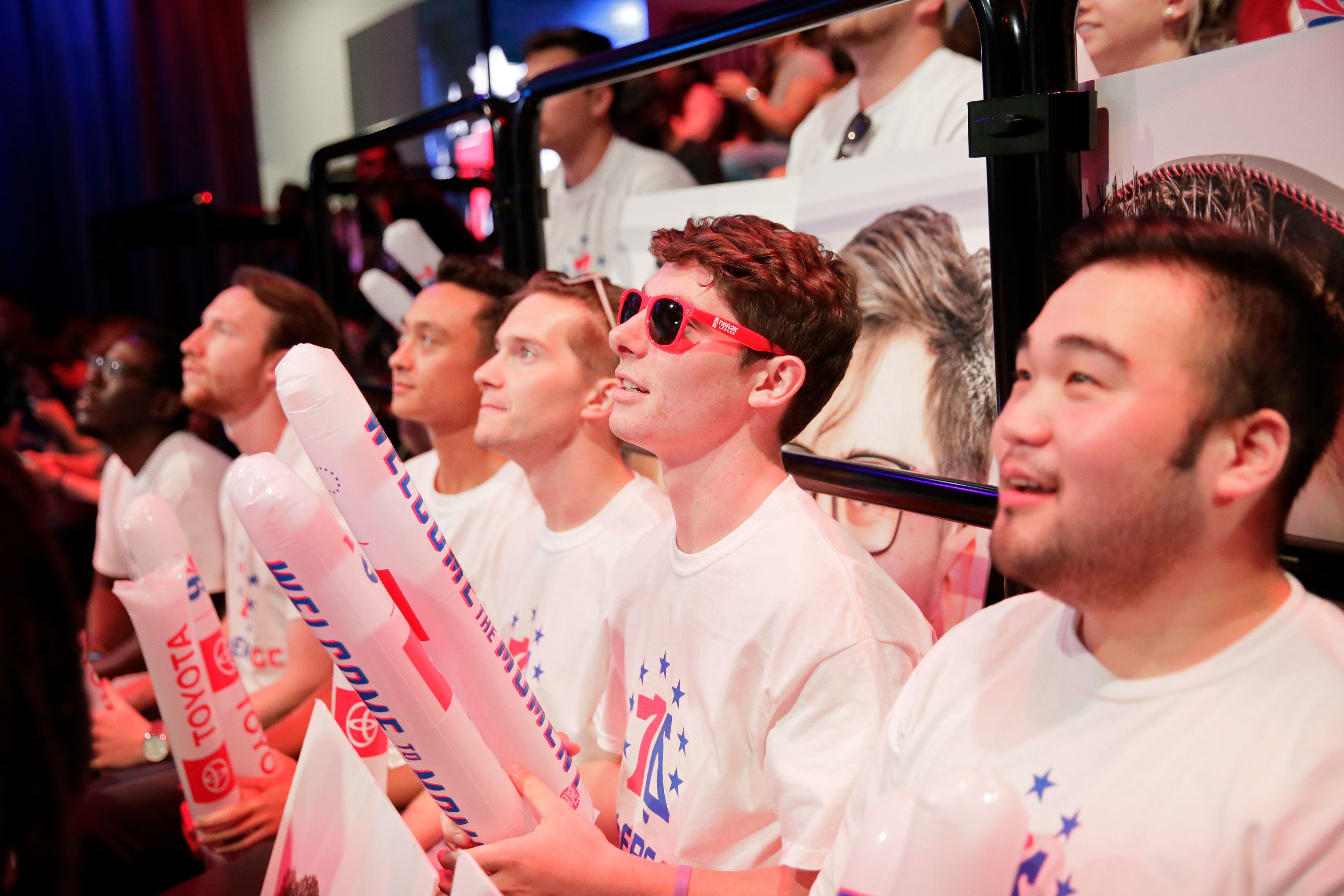 How the NBA 2K esports league could help grow the NBA in China