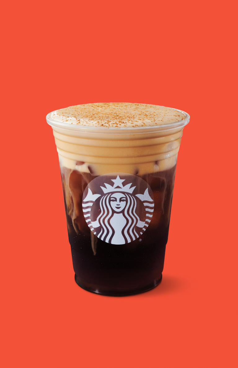 New drink and PSL arrive Aug. 27