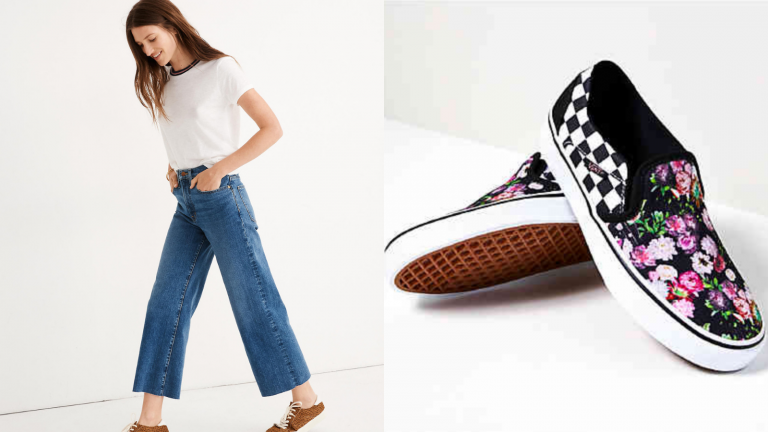 The best clothing, makeup, and fashion deals you can already get