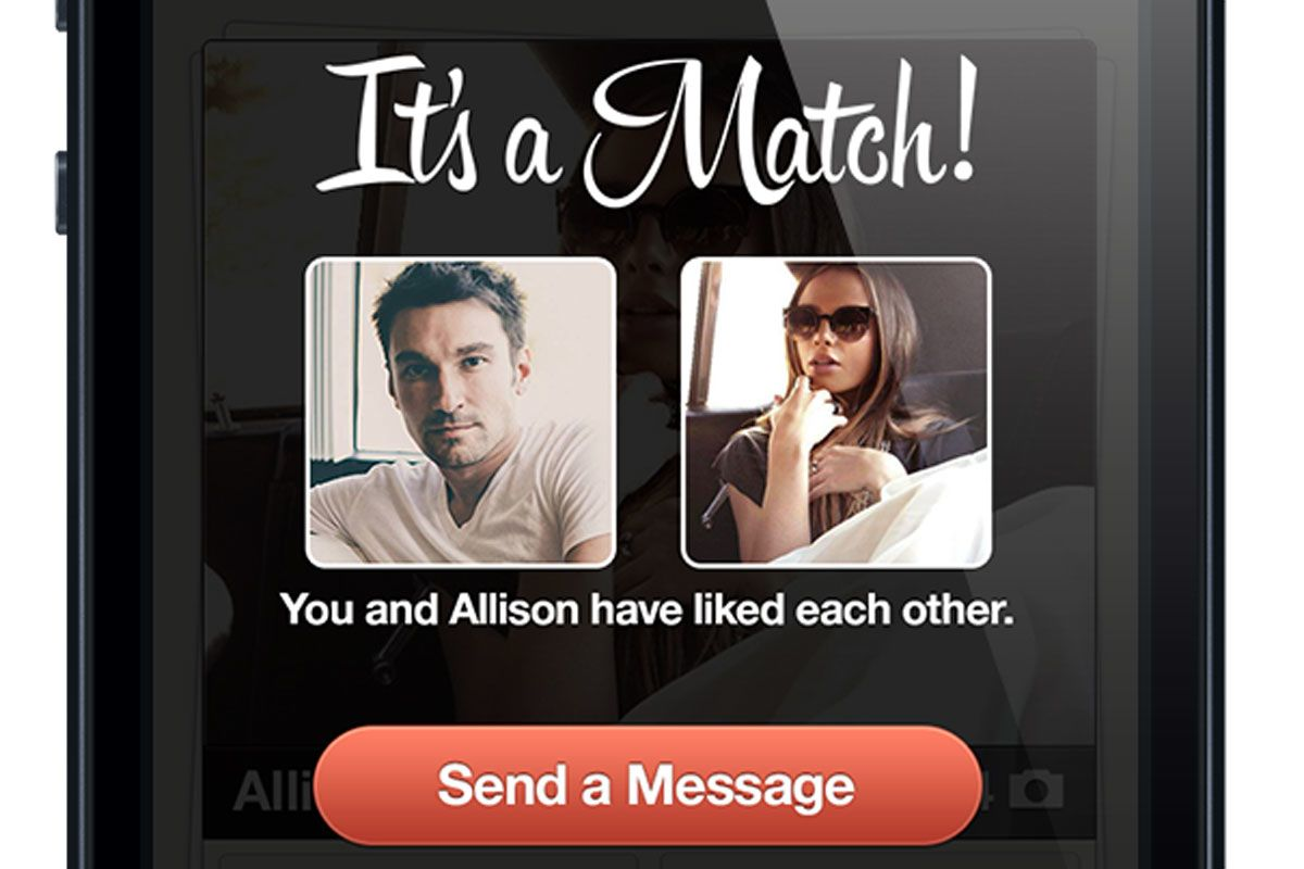Tinder results add more than $5 billion to Match market cap