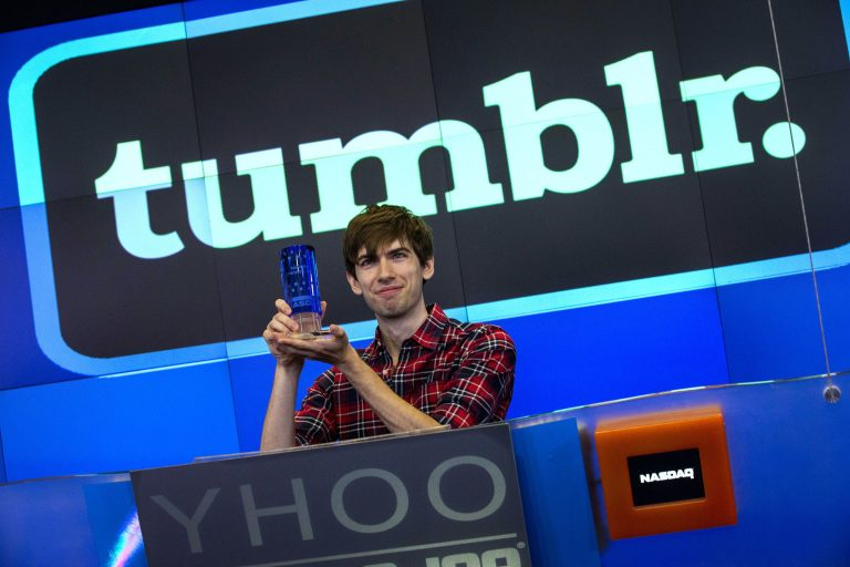Verizon sells Tumblr to Wordpress owner six years $1.1 billion deal