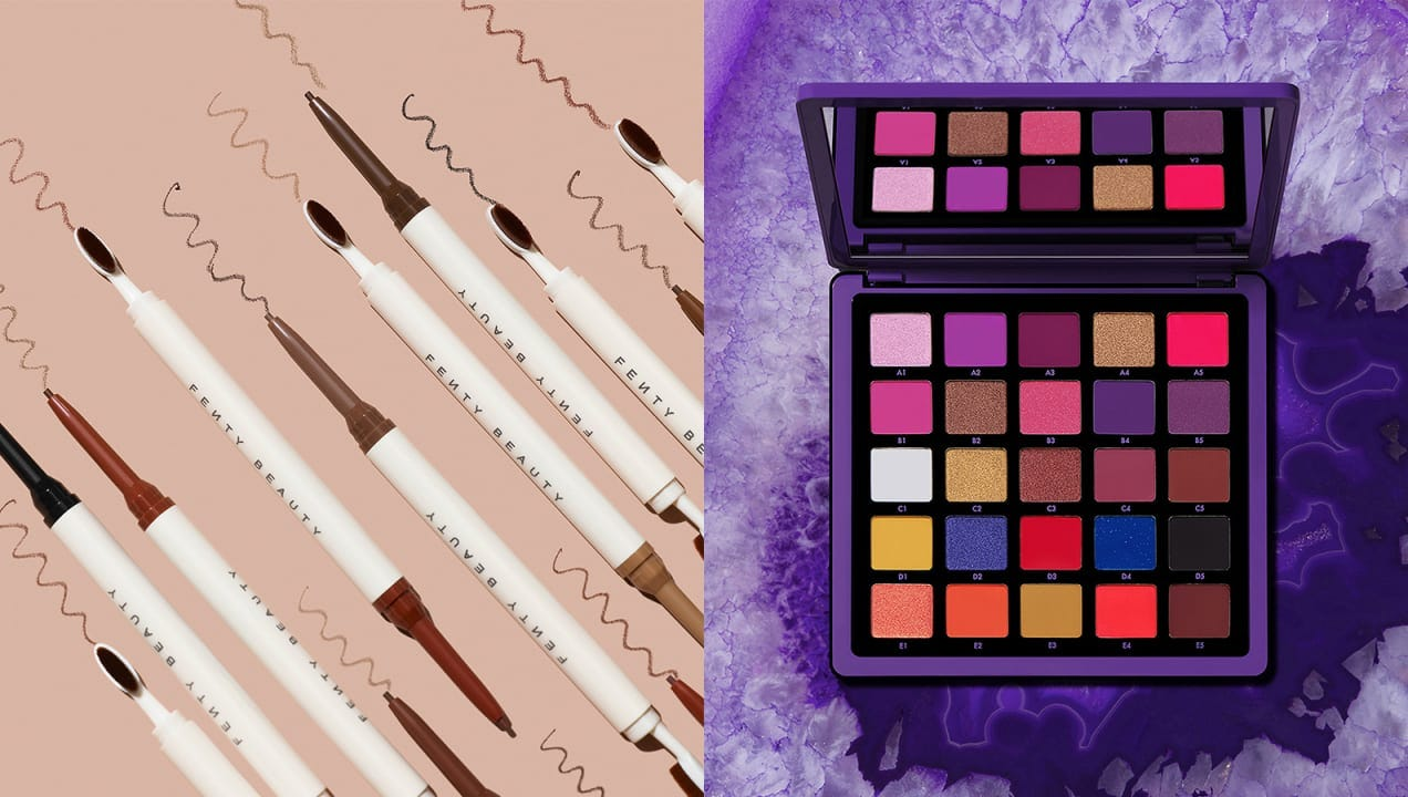 15 new beauty products you need from Sephora right now