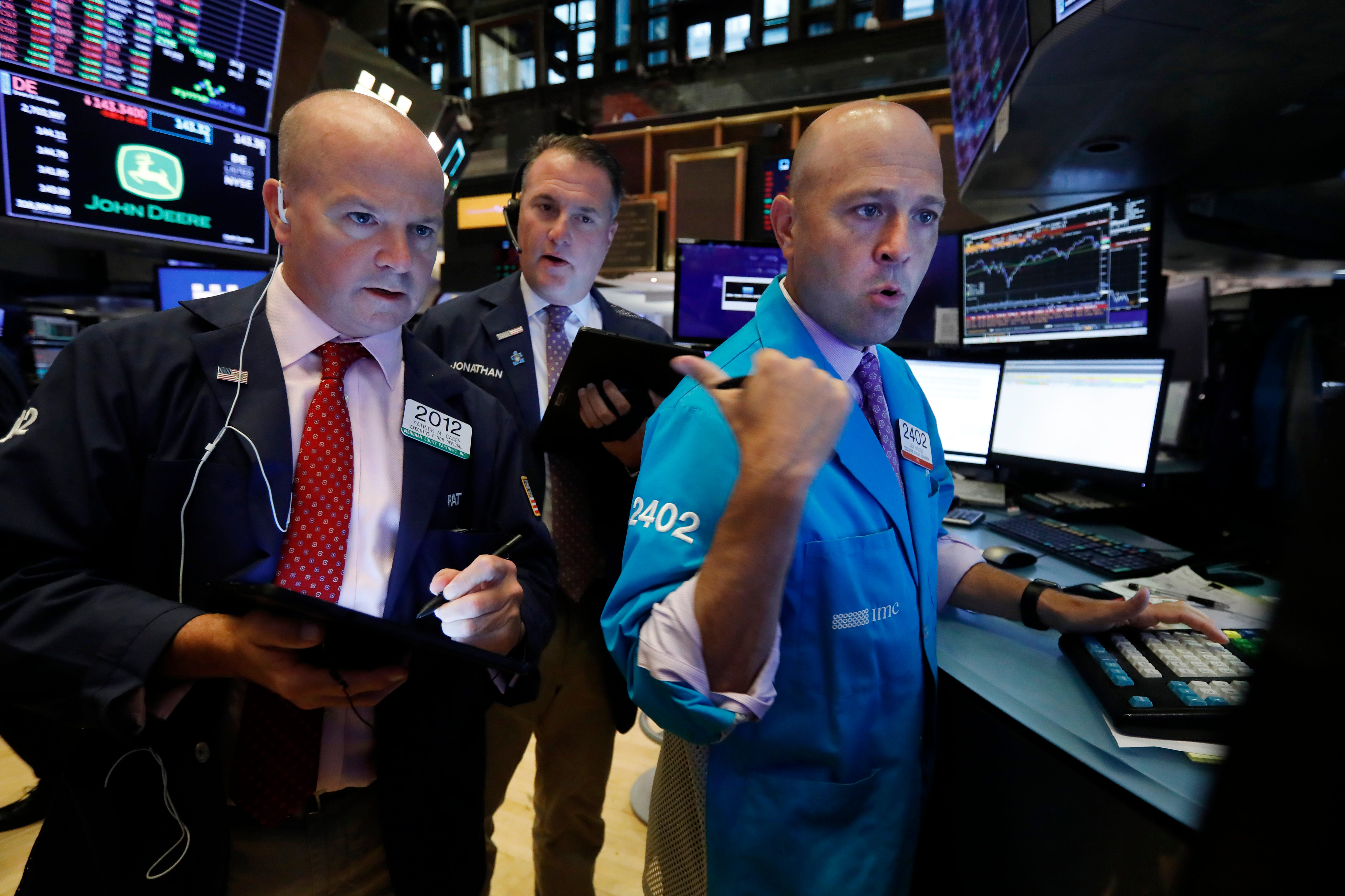 August was bad for stocks but September could be worse