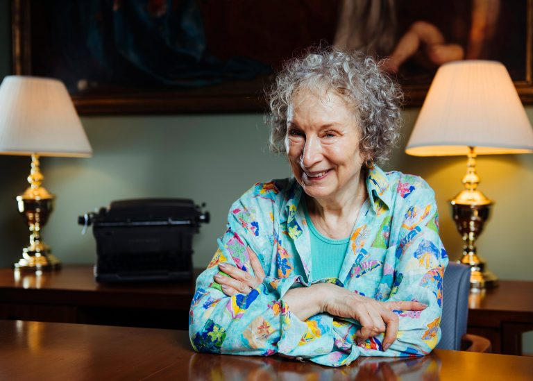 "Amazon ships Margaret Atwood's ""The Testaments"" before release date"