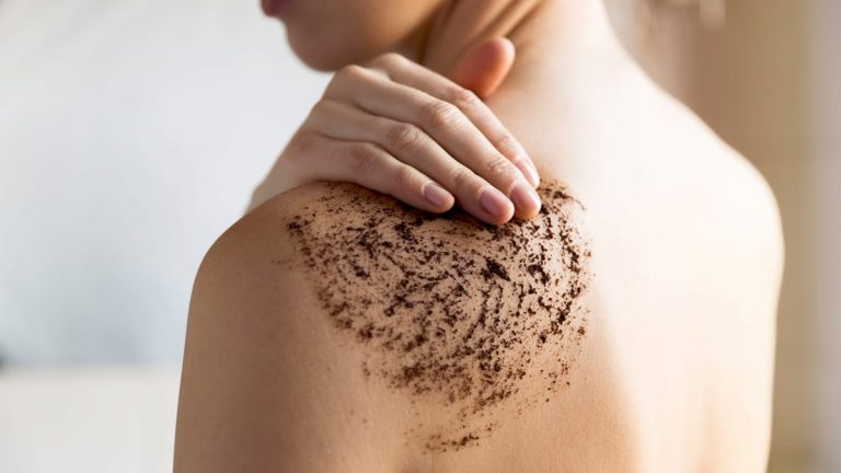 Are body scrubs bad for your skin?