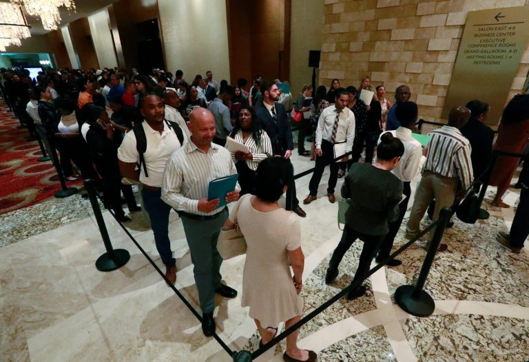 Economy added just 130,000 jobs in August