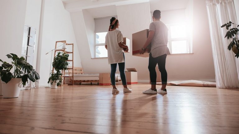 Steps to take if you're house hunting