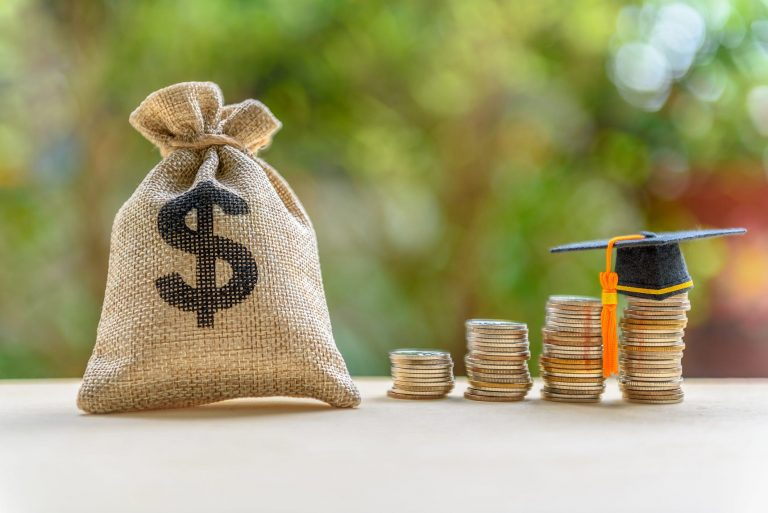Are parents using 529s for private K-12 tuition?