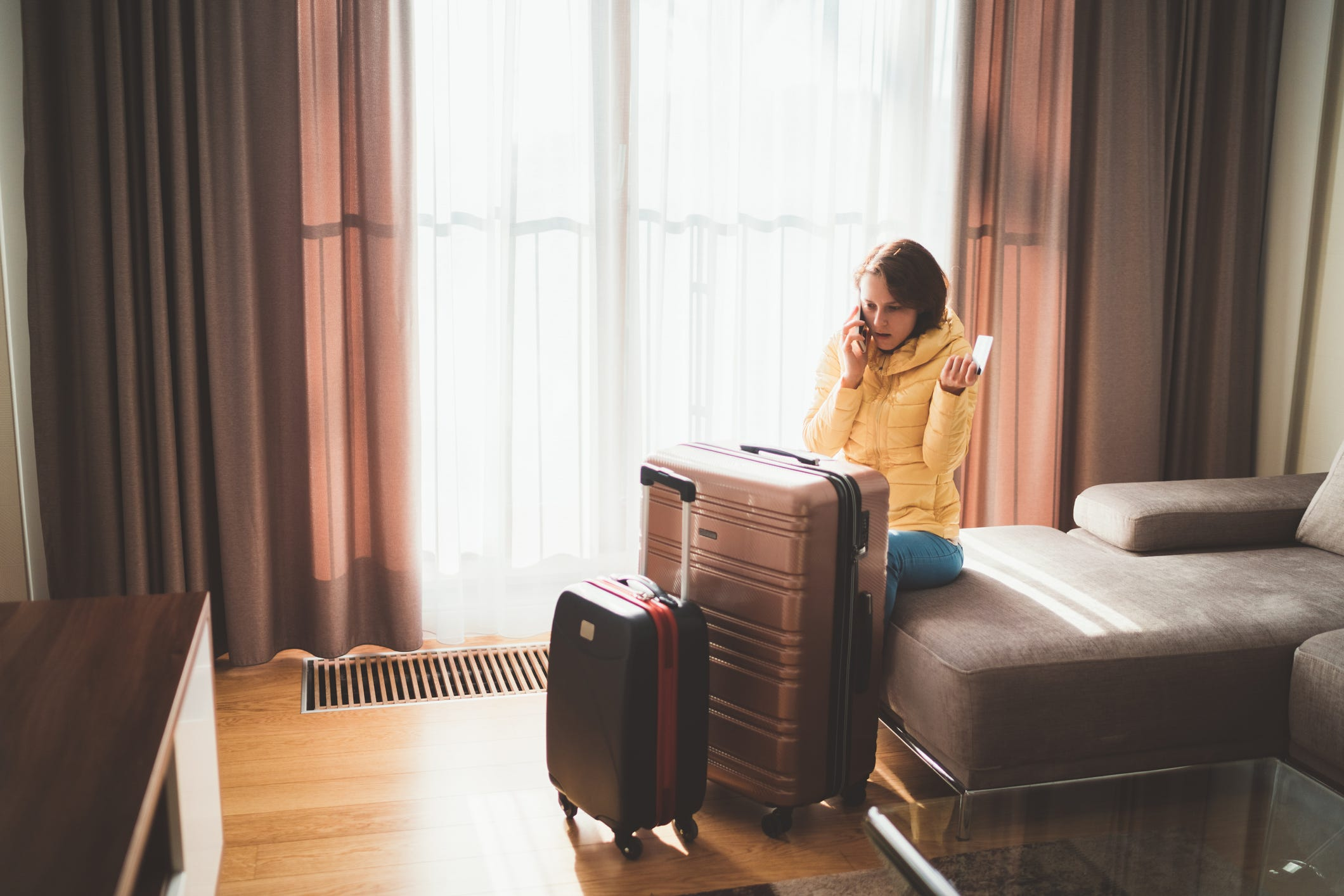 The best credit cards with travel insurance of 2019: Reviewed