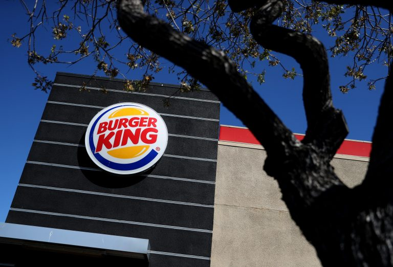 Burger King dropping plastic toys in U.K. to help environment