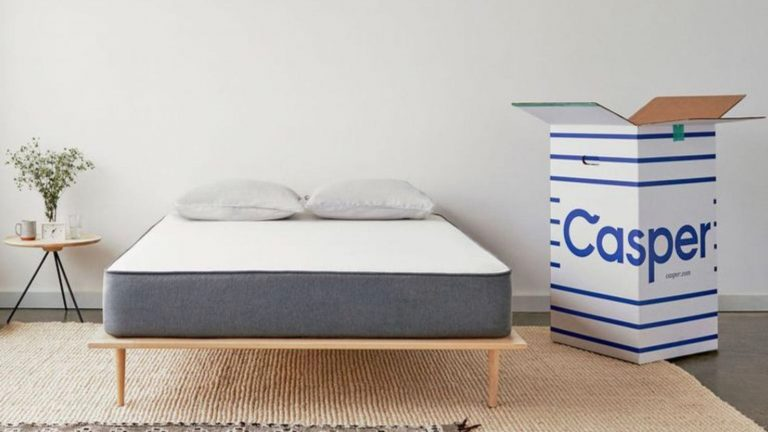 Casper is having a flash sale on their most popular mattresses right now