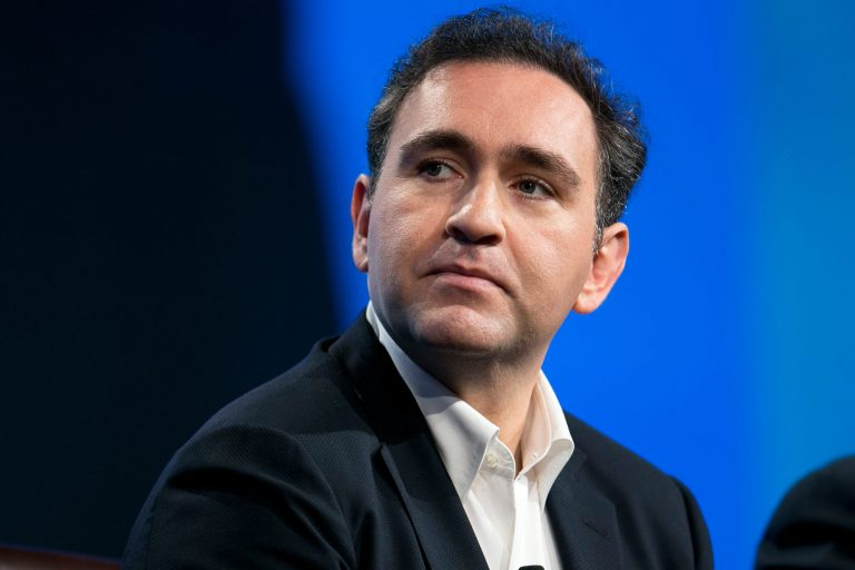 Ex-Twitter COO Ali Rowghani: High-profile account hacks embarrassing