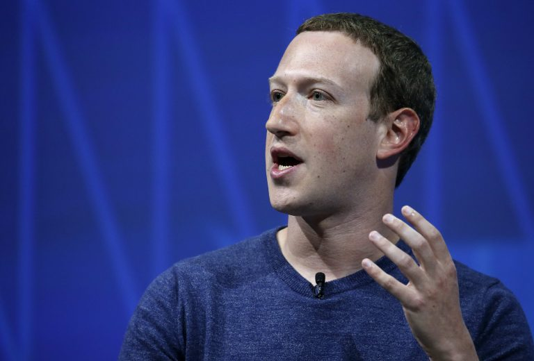 Facebook details plans for new Oversight Board