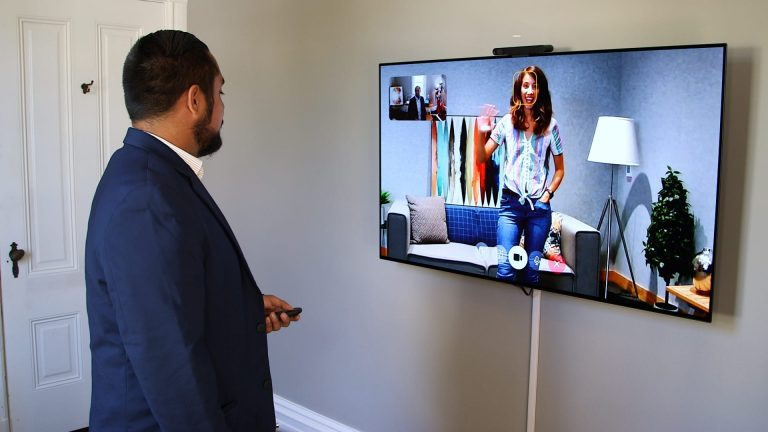 Facebook introduces Portal TV streaming device