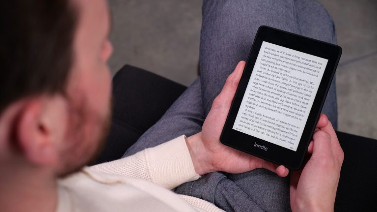 Get an incredible deal on the Kindle Paperwhite, Kindle, and Kindle Unlimited