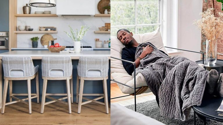 Get incredible savings on All-Clad cookware, weighted blankets, and mattresses