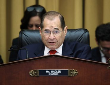 House committee asks tech firms to turn over documents in antitrust probe
