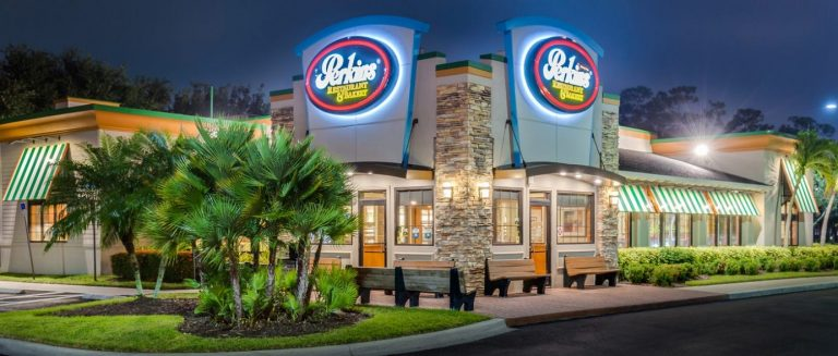 Huddle House plans to purchase Perkins chain