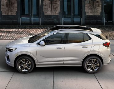 Hybrid F-150, Buick SUV, Corvette among most important vehicles coming