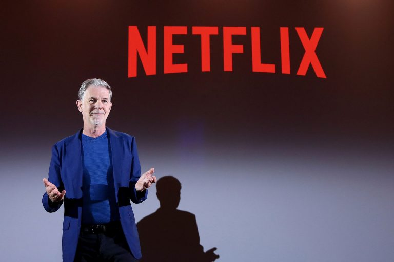Netflix 'seeing significant reacceleration' in app downloads: BofA