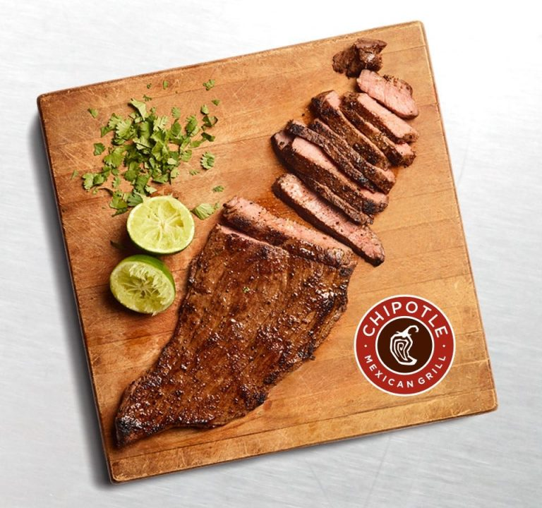 New limited-time steak option debuts Thursday