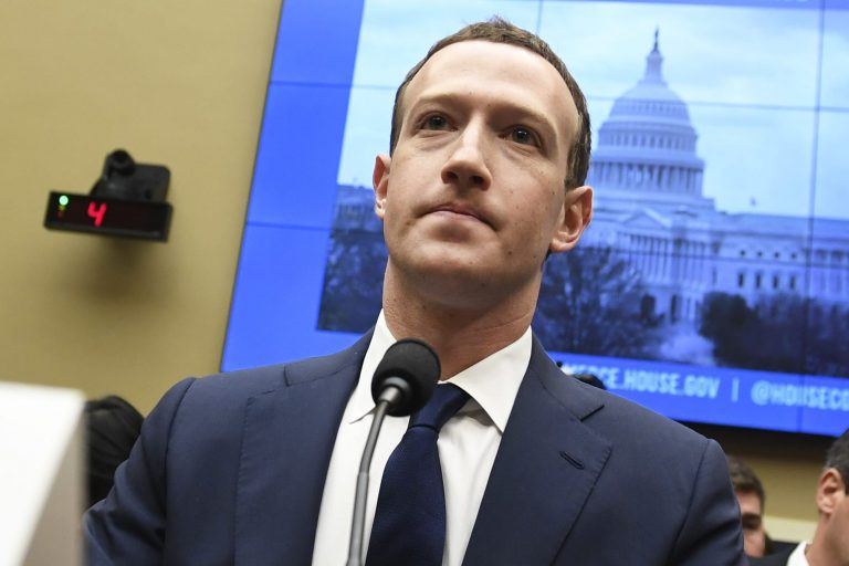 State Google, Facebook probes 'backstop' for federal investigations