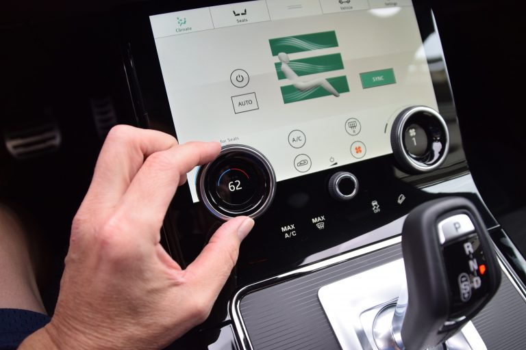 These are the 10 best vehicles for user experience