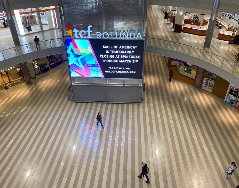 Mall of America to reopen Wednesday