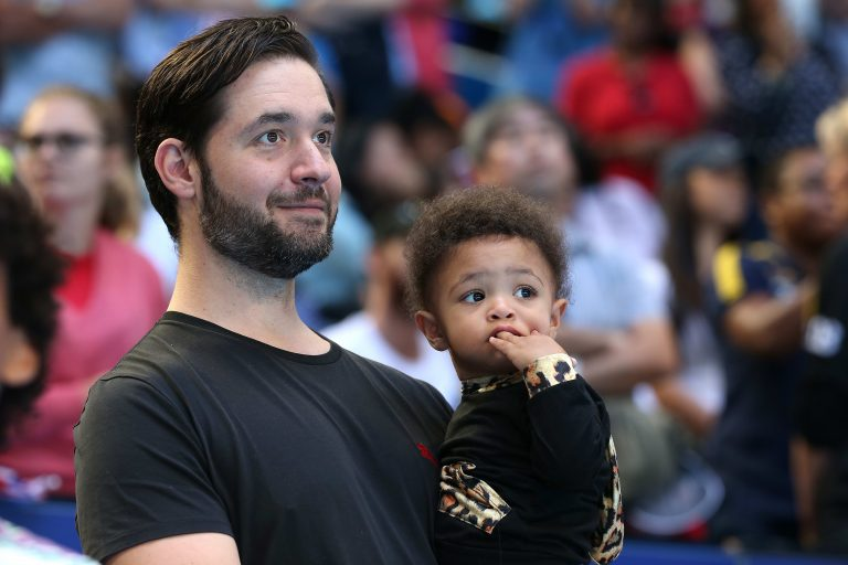 Reddit's Ohanian resigns from board in support of black community