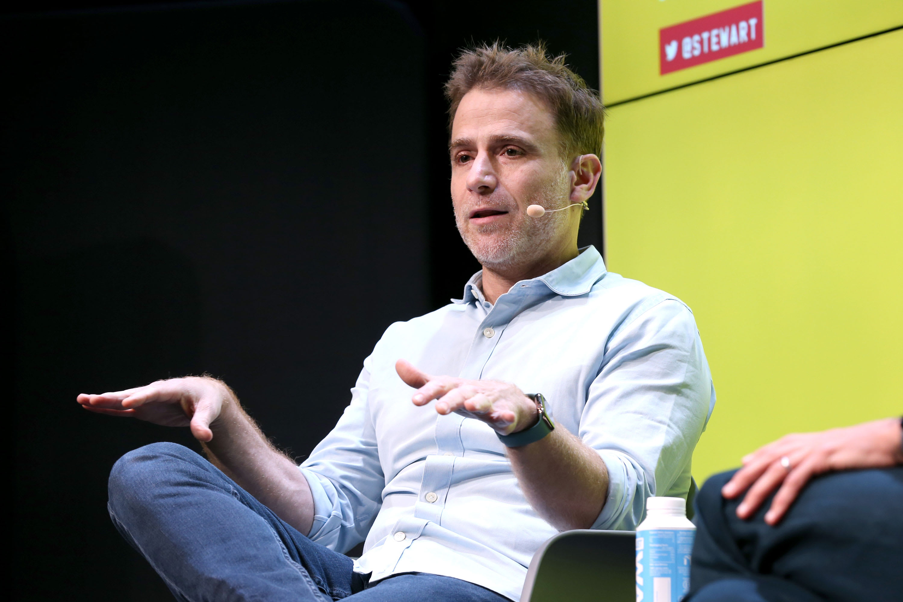 Slack stock down after Q1 earnings, slower growth than Zoom