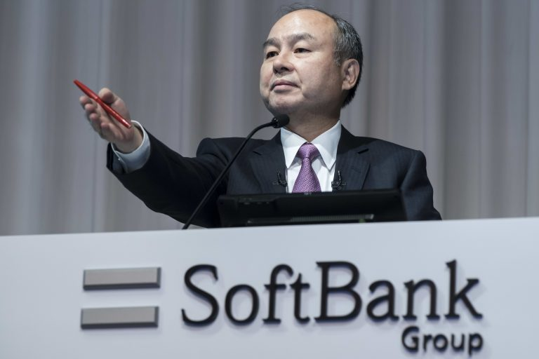 SoftBank plans to sell up to $21 billion worth of T-Mobile stock