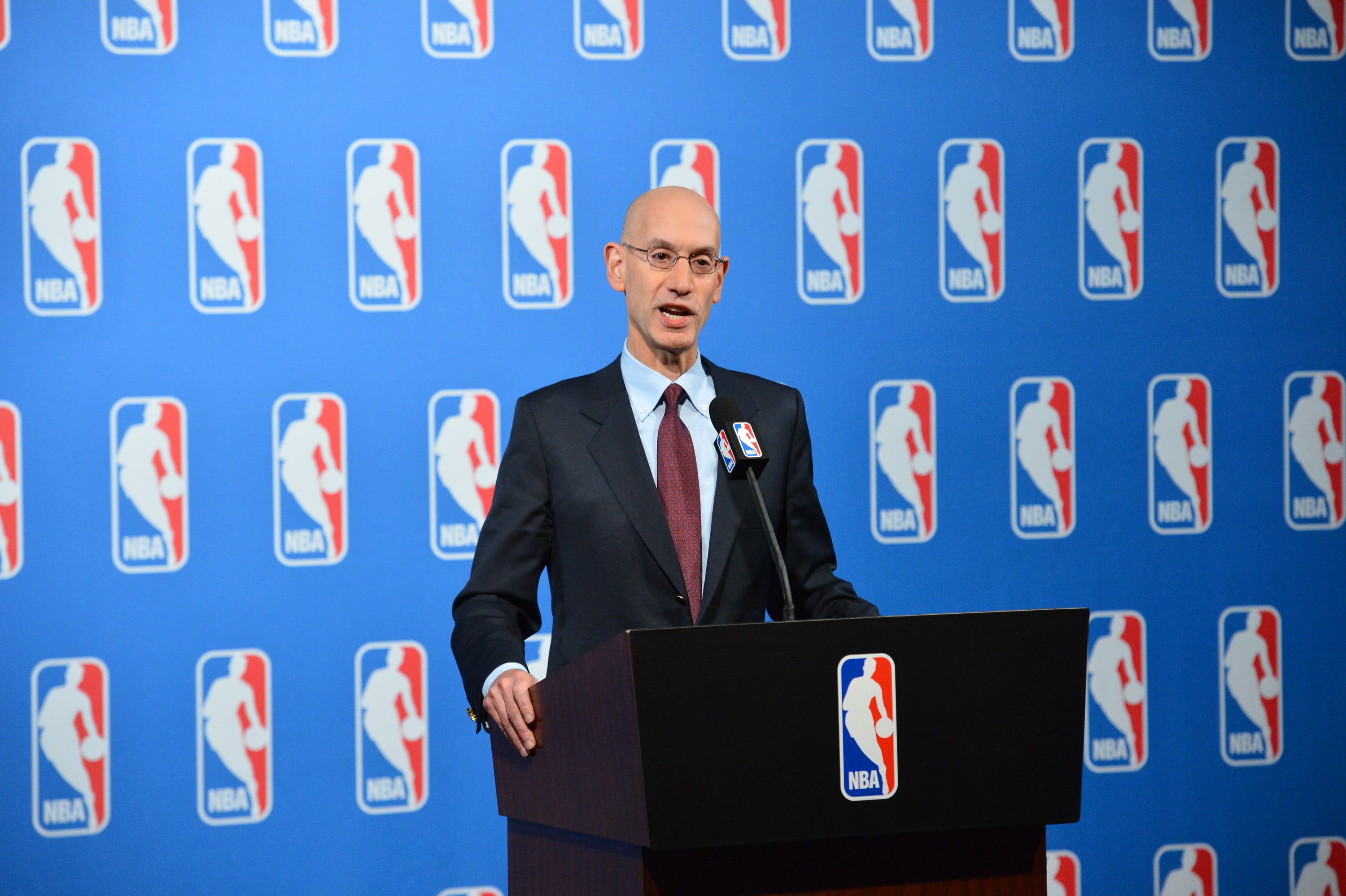 The NBA's plan to make money and engage fans in the Disney 'bubble'