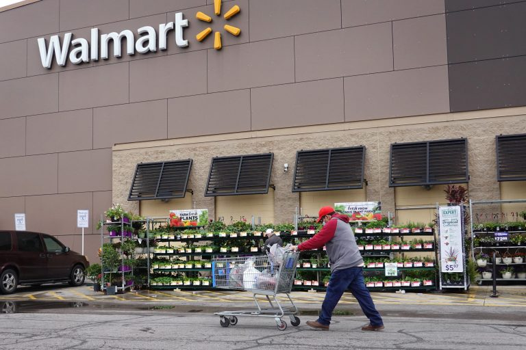 Walmart to stop locking up 'multicultural' personal care products