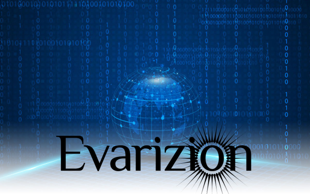 Evarizion is an example of a sustainable approach to brand promotion