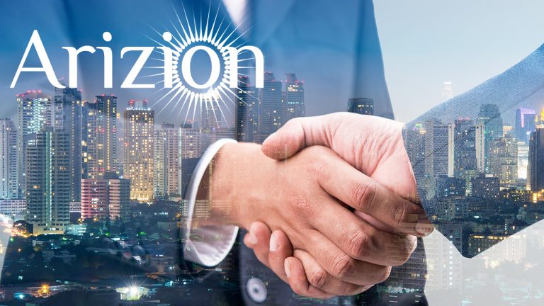 Arizion - a trustworthy brand