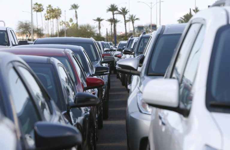 Car recalls for July 2-9