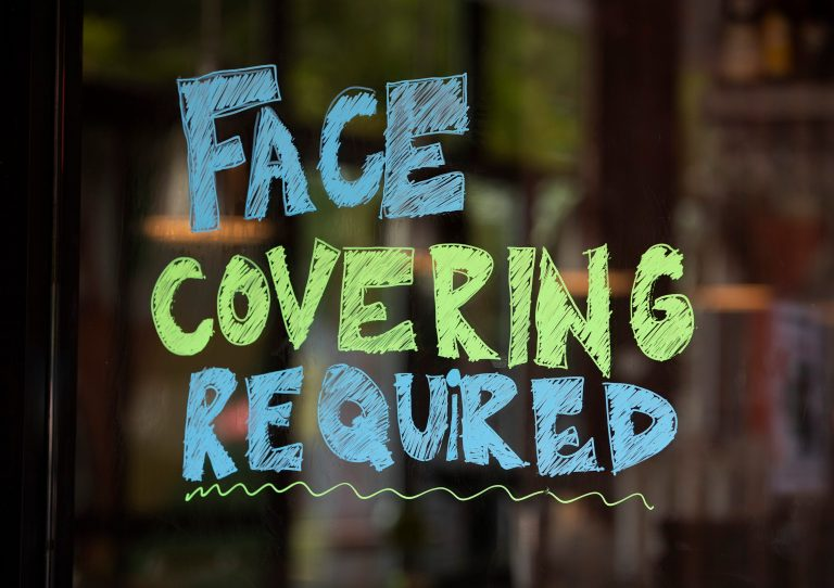 More retailers adding face covering mandates