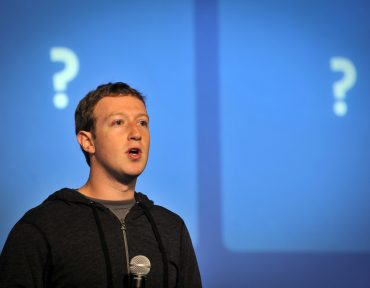 Zuckerberg warned Facebook employees about 'bullying': report