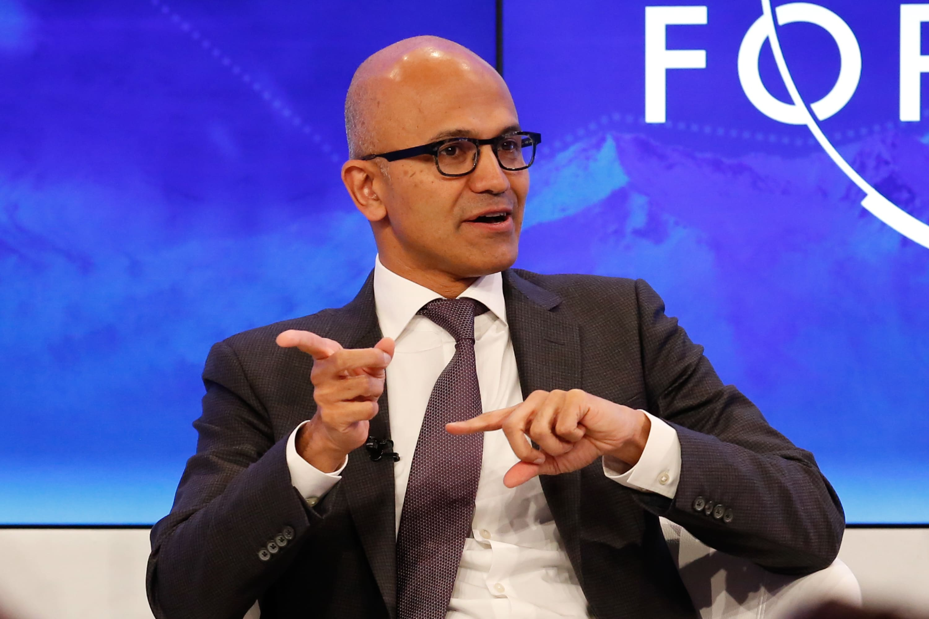 Microsoft is in talks to buy social app TikTok
