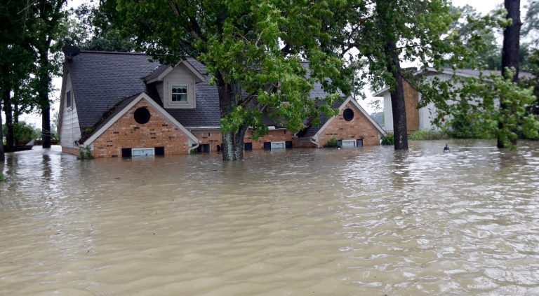 Tips for flood insurance as storms threaten Louisiana