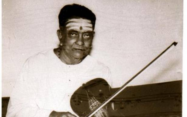 Bengaluru's IME museum launches online archive of composer T Chowdiah