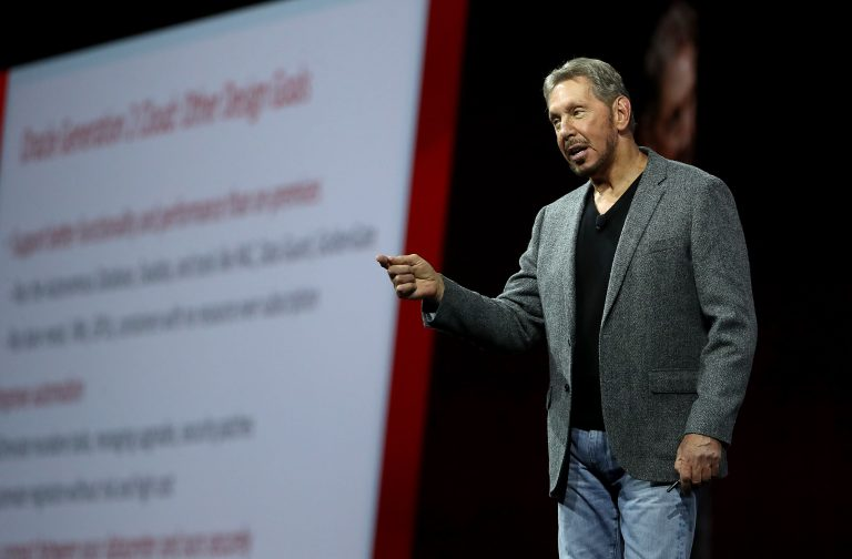 Oracle confirms deal to become 'trusted technology provider'