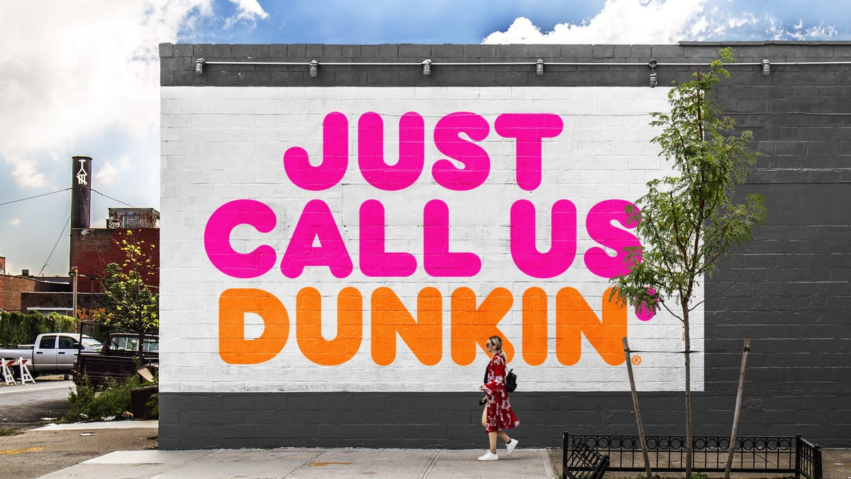 Dunkin' Brands could be sold to Inspire Brands in $11.3 billion deal