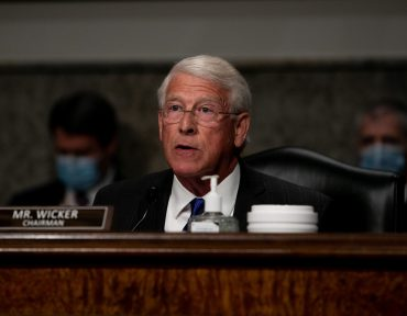 Facebook, Google and Twitter CEOs testify in Senate on Section 230