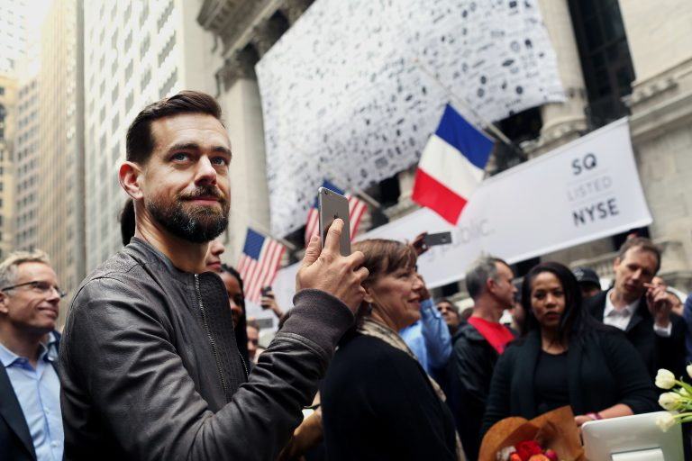 Twitter CEO Jack Dorsey says blocking New York Post story was 'wrong'