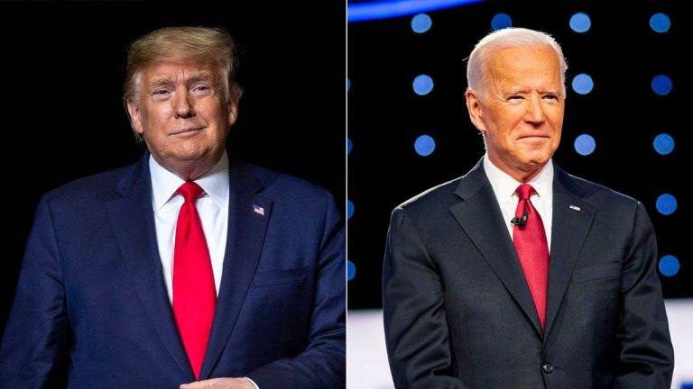Would Biden or Trump recover lost jobs, boost the economy faster?