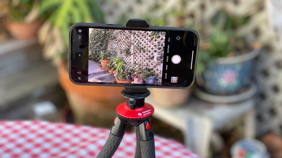 Apple iPhone 12 Pro Max has superb camera, but differences will be hard to notice