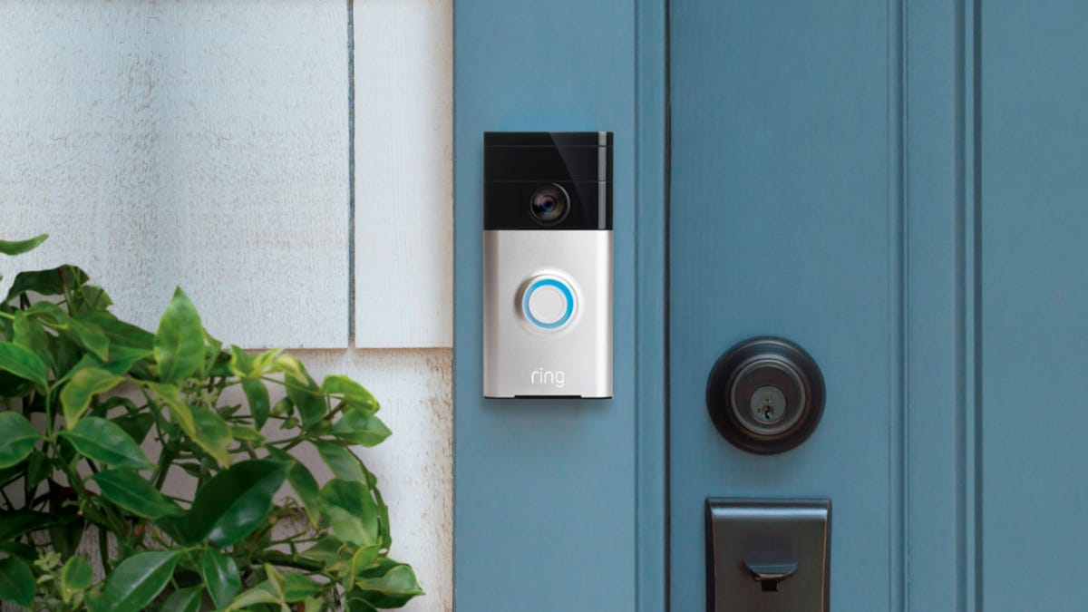 Black Friday 2020: The best Nest and Ring video doorbell deals right now