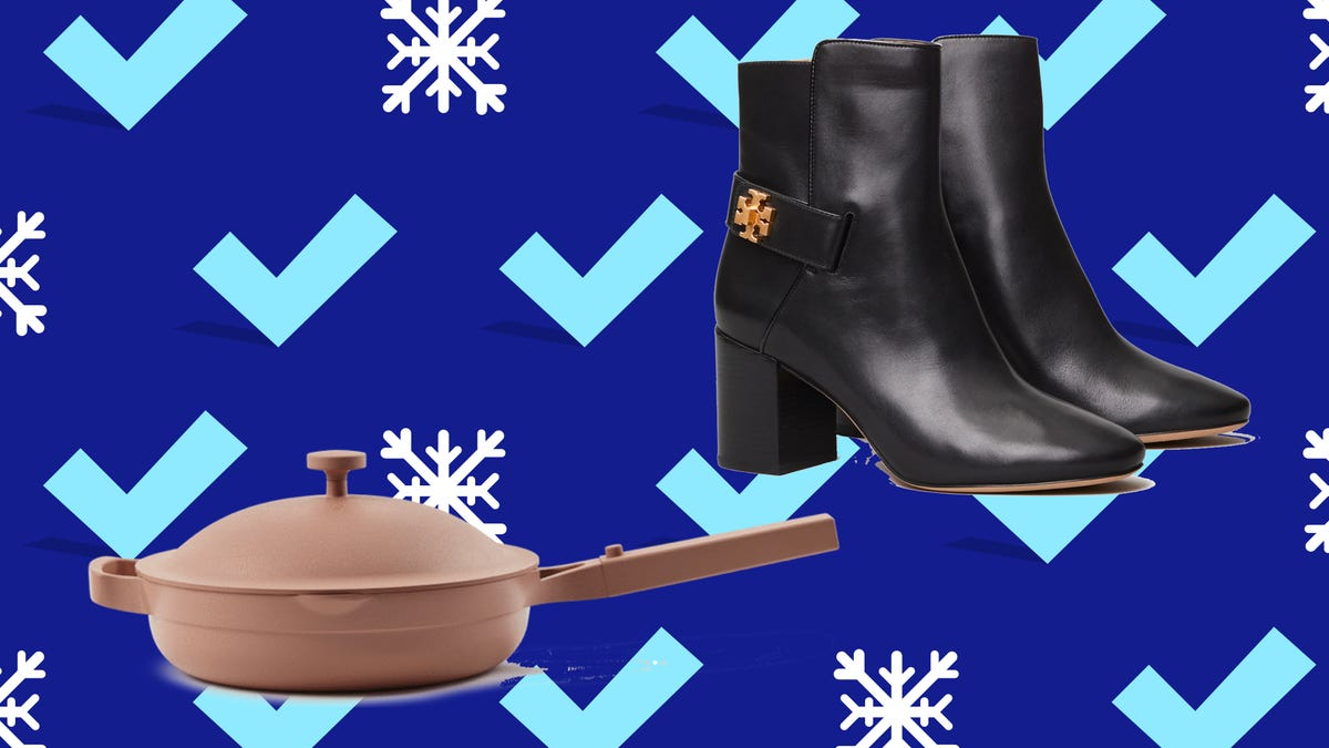 Cyber Monday weekend is here: All the best deals to shop right now